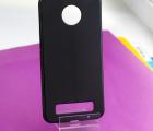 Чехол Motorola Moto Z3 чёрный