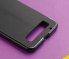 Чехол Motorola Moto Z3 Play чёрный - фото 4