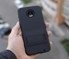 Чехол Motorola Moto Z CaseMate с ножкой