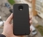 Чехол Motorola Moto Z Case-Mate Tough