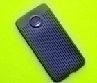 Чехол Motorola Moto Z Droid Verizon чёрный