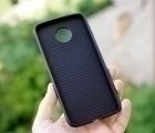 Чехол Motorola Moto Z Droid Verizon чёрный - фото 3