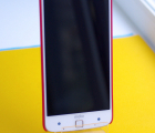 Чехол Motorola Moto Z Droid Nillkin красный - фото 2