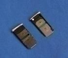 Сим лоток Motorola Moto Z Force золотой