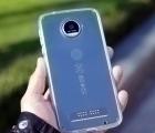 Чехол Motorola Moto Z Play Speck CandyShell