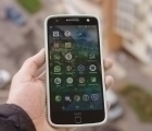 Чехол Motorola Moto Z Speck изображение - 5