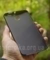 Чехол Motorola Google Nexus 6 черный - изображение 2