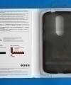 Чехол Motorola Droid Turbo 2 / Moto X Force Tech21 - изображение 2