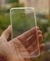 Чехол Motorola Moto Z силиконовый - изображение 2