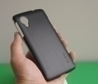 Чехол LG Google Nexus 5 Incipio Feather Shine
