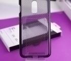 Чехол OnePlus 6T Tech21 EvoCheck чёрный