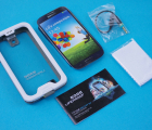 Чехол Samsung Galaxy S4 воднонипроницаемый FRE