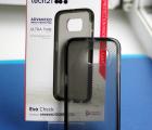 Чехол Samsung Galaxy S6 Tech21 чёрный