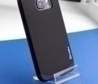 Чехол Samsung Galaxy S6 Qmadix чёрный