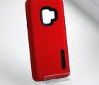Чехол Samsung Galaxy S9 Incipio DualPro красный
