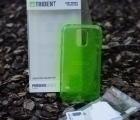 Чехол Samsung Galaxy S5 Trident Perseus зелёный