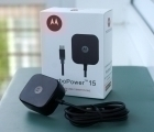 Зарядка Motorola Moto Z2 Force TurboPower 15