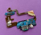 Шлейф порт зарядки LG G7 fit нижний