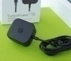 Зарядка Motorola Moto X4 TurboPower 15