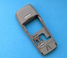 Задняя часть корпуса Nokia 1100b оригинал с разборки / фиксатор симки