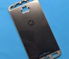 Корпус Motorola Moto Z Droid золотой А-сток (без стекла камеры)