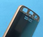 Корпус Motorola Moto Z Droid золотой А-сток (без стекла камеры) - фото 4