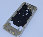 Корпус рамка Motorola Moto X Style золото А-сток - фото 2