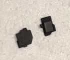 Накладки на коннекторы шлейфов Motorola Moto X Style