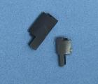 Пластиковые фиксаторы шлейфов Motorola Droid Turbo 2 (2 шт)