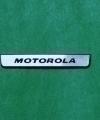 Наклейка логотип Motorola Droid Razr