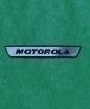Наклейка логотип Motorola Razr M