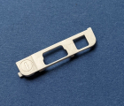 Верхняя накладка Nokia 5200 / 5300 белая