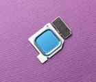 Сканер отпечатка Huawei P10 Lite синий