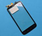 Сенсор (тачскрин) HTC Z710e Sensation G14 чёрный