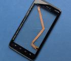 Сенсор Motorola Atrix HD новый в рамке