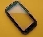 Сенсор в рамке Motorola Bravo mb520