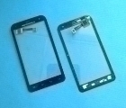 Сенсор Motorola Defy XT чёрный