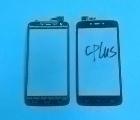 Сенсор Motorola Moto C Plus чёрный