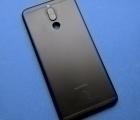 Крышка Huawei Mate 10 lite чёрная А-сток корпус