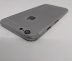 Крышка Apple iPhone 6 C-сток (стекло камеры)