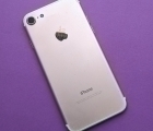 Крышка Apple iPhone 7 розовый B-сток