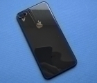 Крышка Apple iPhone 8 Plus А- сток корпус оригинал