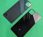 Крышка Google Pixel 4 чёрная новая