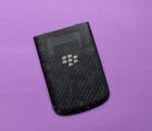 Крышка BlackBerry Q10 кевлар с разборки C-сток