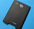 Крышка Blackberry Storm 9530 чёрная A-сток