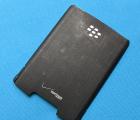 Крышка Blackberry Storm 9530 чёрная B-сток