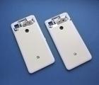 Крышка (корпус) Google Pixel 2 XL белый B сток