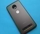Корпус Motorola Moto Z2 Play А-сток крышка