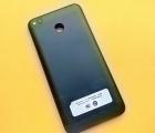 Крышка Xiaomi Redmi 4x (А сток) корпус чёрный