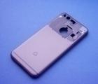 Корпус Google Pixel 1 серый А-сток крышка